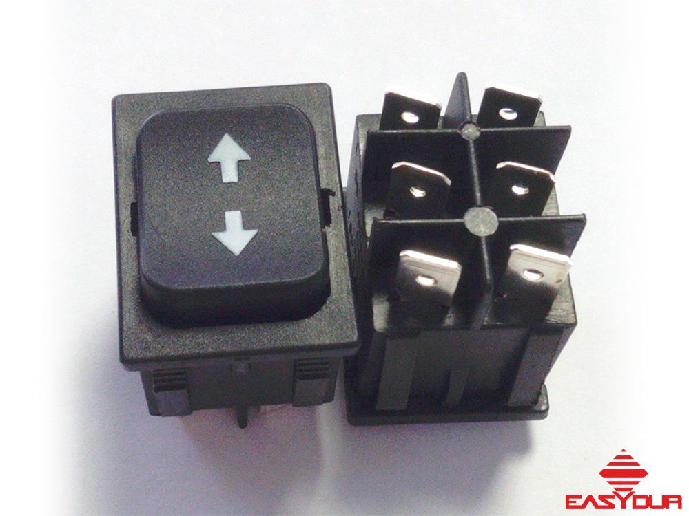 Schemi Elettrici Deviatori Interruttori : Easydur macchine per prove di torsione su interruttori